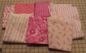 Pinkify Patterns Breast Cancer Quilts